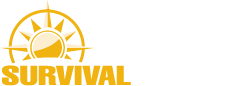 Small business survival training logo